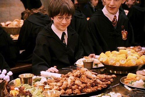 Harry-Potter-Great-Feast-TEAM POULET