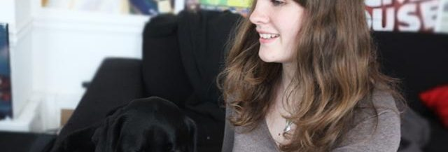christelle-benevole-chien-aveugle-portrait