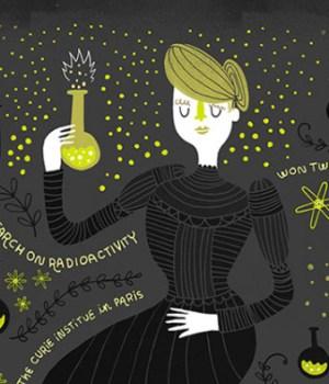 femmes-science-illustrations
