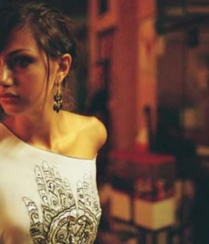 falafel film girl