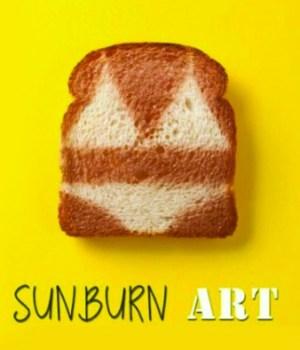 sunburnart-hashtag-viral-dangereux-sante