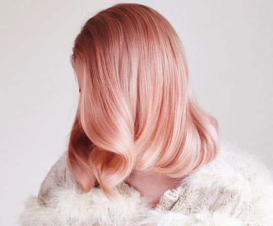 cheveux-rose