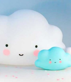lampe-nuage-bird-on-the-wire