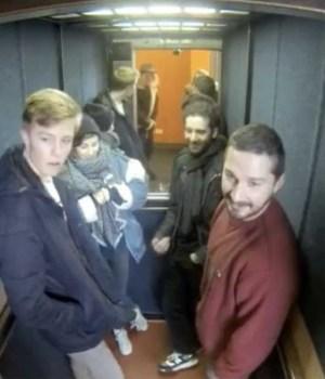 shia-labeouf-performance-ascenseur