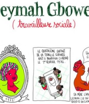 leymah-gbowee-les-culottees-penelope-bagieu