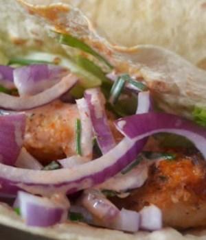 recette-tacos-poulet-frit