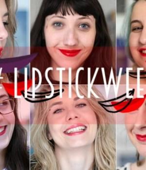 selection-rouges-levres-rouges-lipstickweek