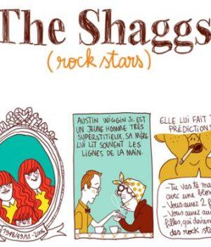 les-culottees-the-shaggs-penelope-bagieu