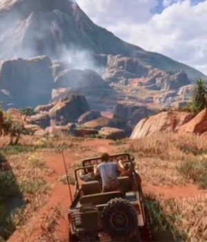 uncharted-4-test-video