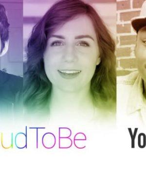 youtube-proudtobe-lgbt