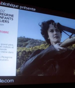 miss-peregrine-projection