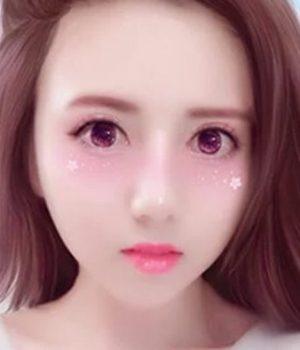 meitu-application-selfies