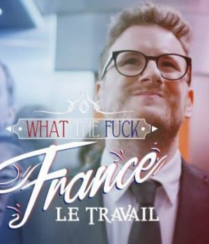 paul-taylor-what-the-fuck-france-le-travail
