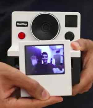 polaroid-videos