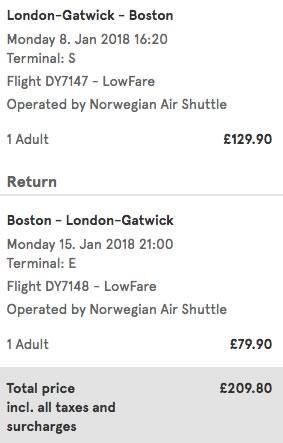 Prépare tes prochaines vacances grâce à ces vols Londres/USA à 100€