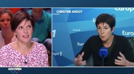 Sandrine Rousseau: «Les hommes sont légitimes à parler des violences faites aux femmes»