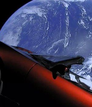 voiture-espace-elon-musk