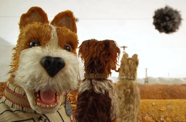 ile-aux-chiens-wes-anderson-critique