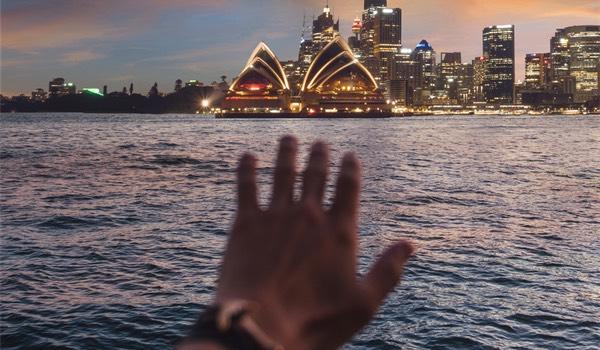 J'ai tout plaqué pour oser la liberté… en Australie!