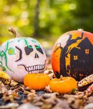 decorer-citrouilles-halloween-diy-peinture