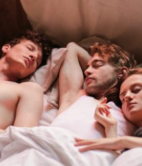 Plan à trois – sexualité
