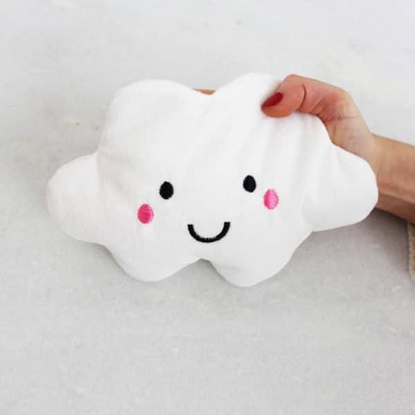 bouillotte nuage
