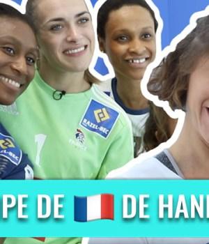 equipe-handball-feminine-euro2018