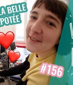 vlogmad_156_500K_de_love