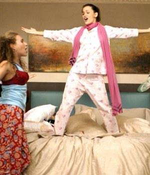 soiree-pyjama-look