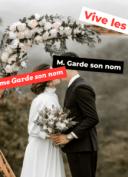 Garder son nom-mariage