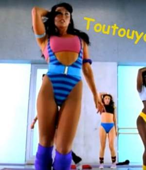 look-gym-tonic-soiree-theme
