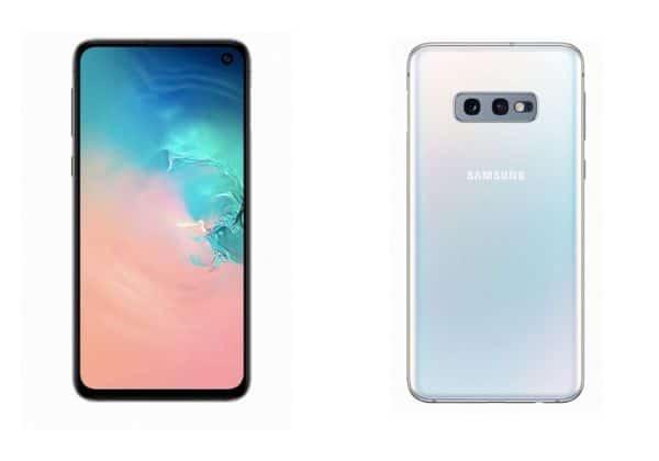 Bon plan du jour : -210€ sur le Samsung Galaxy S10e !