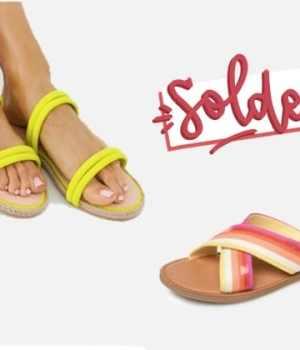 sandales-soldes-sneakers