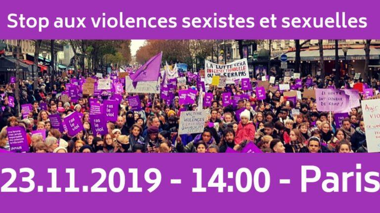 «marche-noustoutes-violences-femmes»