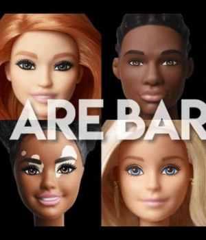 barbie-inclusive
