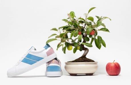 caval-sneakers-cuir-pomme