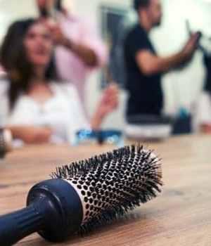 déconfinement coiffeur