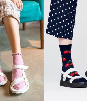comment-porter-sandales-chaussettes-
