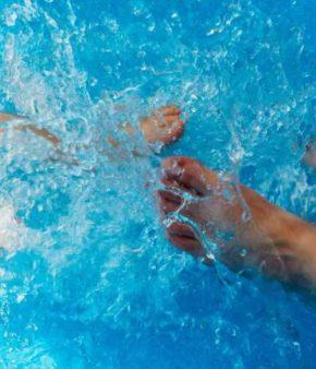 «piscine-coronavirus»