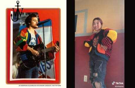 jw-anderson-cardigan-harry-styles-tricot
