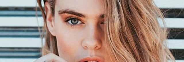 maquillage sourcils naturels