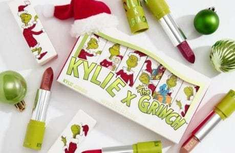 kylie-the-grinch