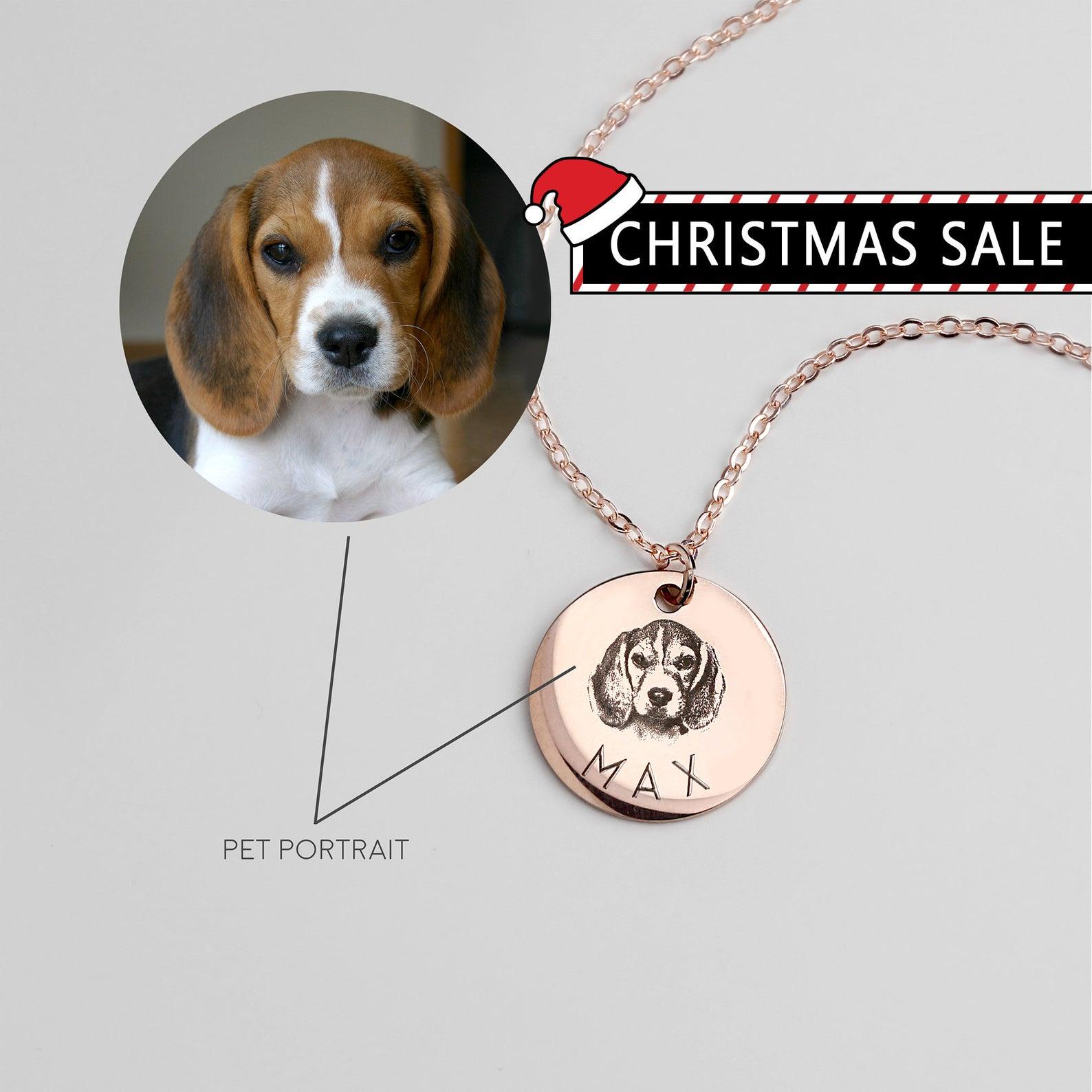 Etsy propose plein de promos dans cette sélection spéciale Noël!