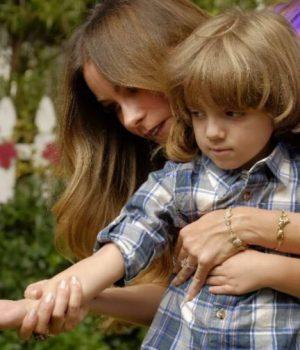 «Mère-et-fils»