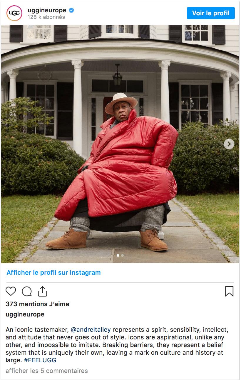 En 2021, il suffit de charcuter ses vieilles Ugg pour être à la mode