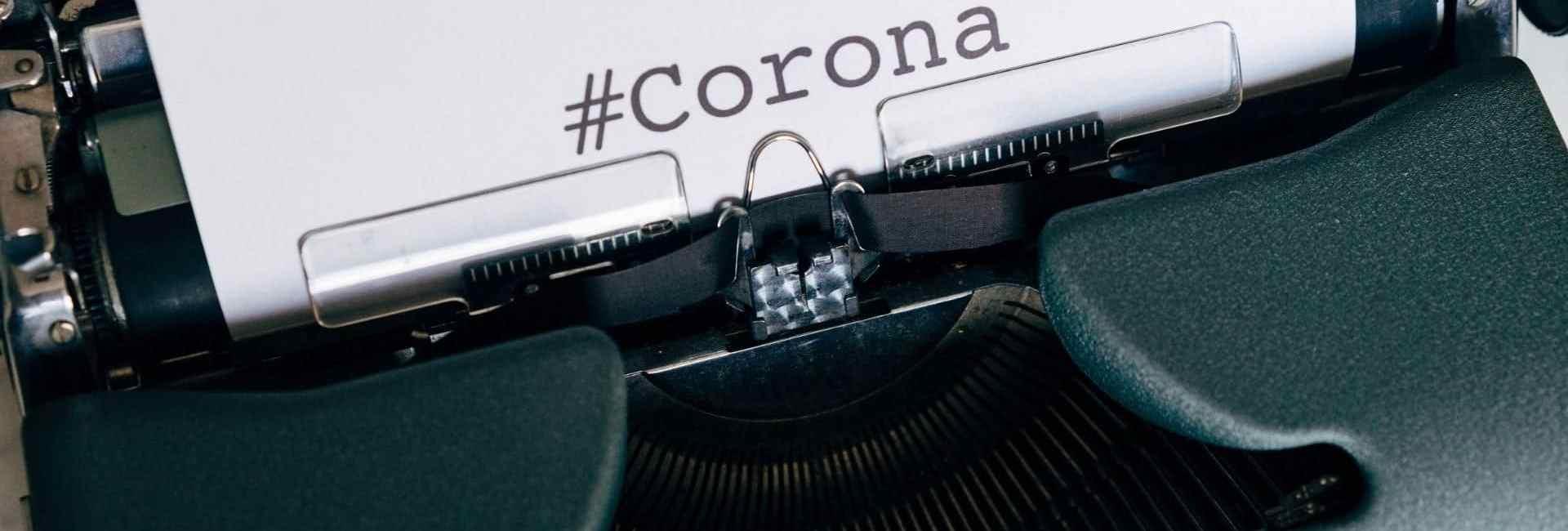 corona_machineaecrire