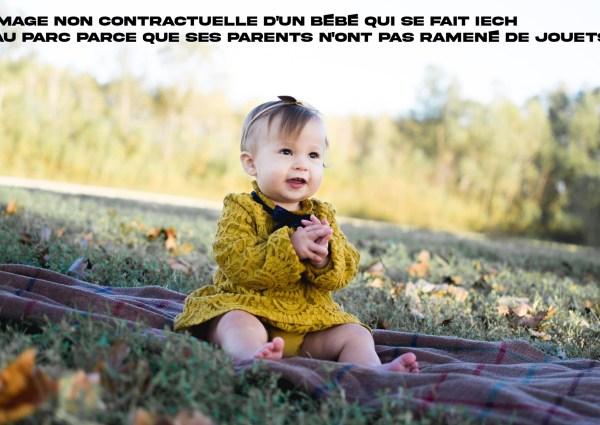 bebe-iech