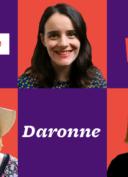Manon Portanier Clémence Boyer et Virginie Lamort de Gail équipe rédactrices daronne sur madmoizelle