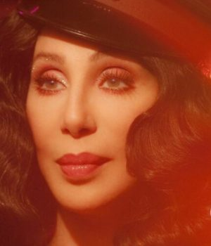 Cher template