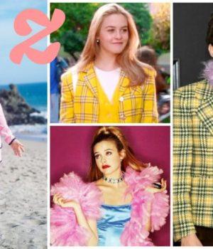 L'héritage mode du teen movie culte, Clueless (1995), ne mourra jamais